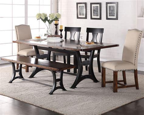 astor dining table set astor dining room set crown furniture 1 reviews