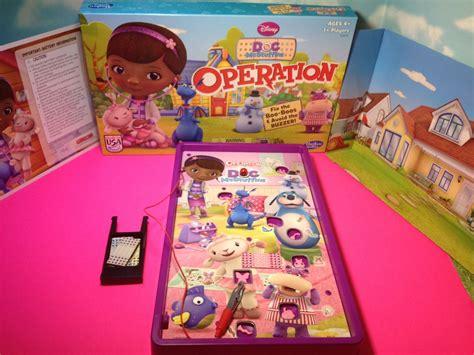 doc mcstuffin operation doc mcstuffins operation play disney junior s doc mcstuffins from disney