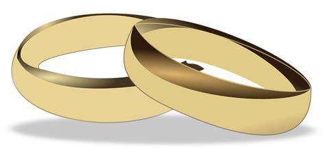Trauringe Hochzeit by Kostenlose Vektorgrafik Trauringe Hochzeit Ehe Allianz