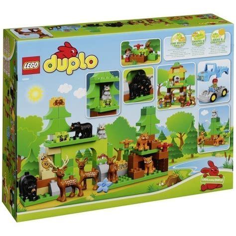 Lego Duplo 10584 Forest lego duplo 10584 forest park lego photopoint