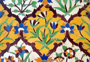 Kitchen Stencil Ideas paint pattern pinterest mughal art and architecture