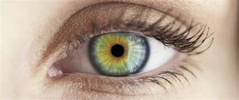 strange eye colors eye color heterochromia think about your