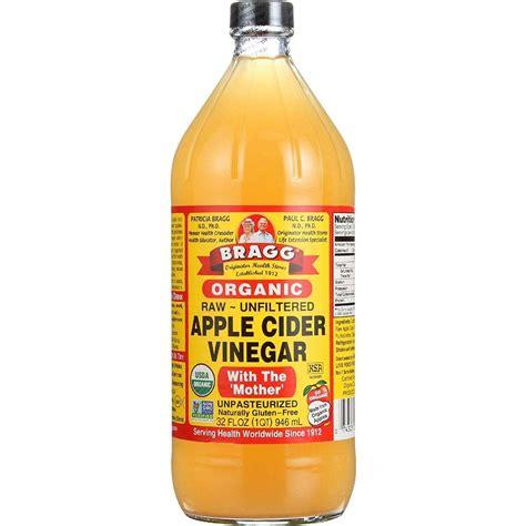 best vinegar best organic apple cider vinegar 2018 reviews buyer s