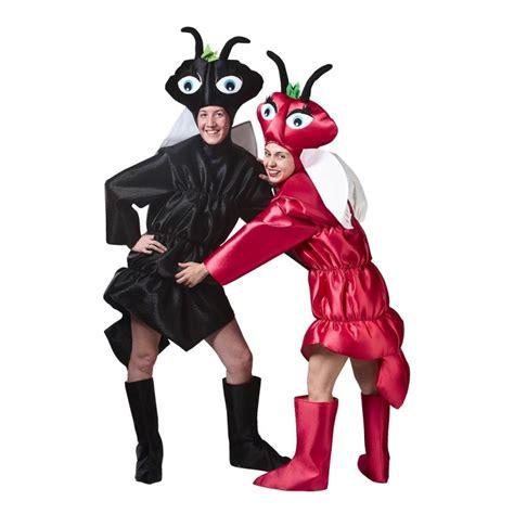 disfraz de hormigas disfraz de hormiga trabajadora para adulto