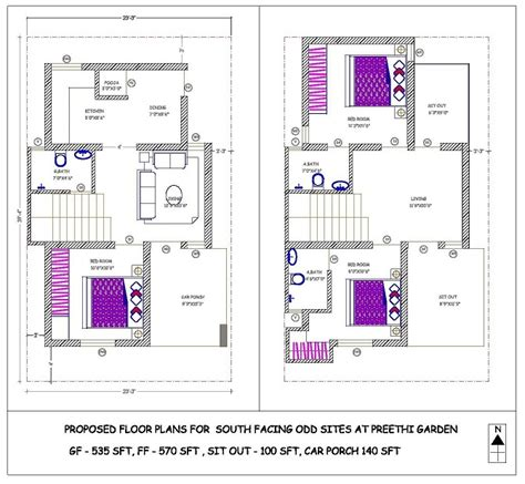 28 south facing house floor plans south facing