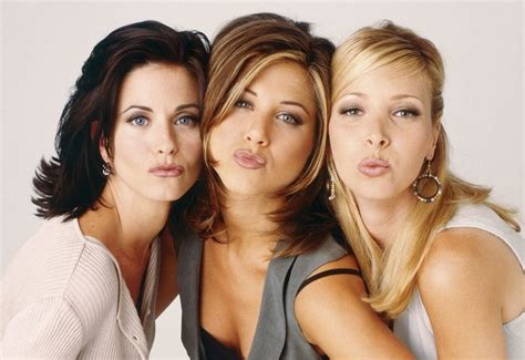 That Aniston Courteney Cox Isnt Really by Courteney Cox Reveals She Was Really Jealous Of The
