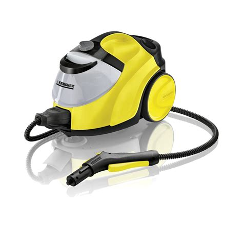 Karcher Sg 44 Steam Cleaner Professional karcher 2200w 4 2 bar steam cleaner bunnings warehouse