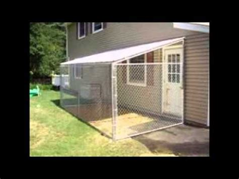 Dog Daycare Floor Plans by Dog Kennel Fence Youtube
