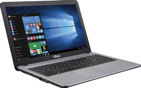 Laptop Asus Intel I3 asus x540la si30205p 15 6 quot laptop intel i3 4gb ram