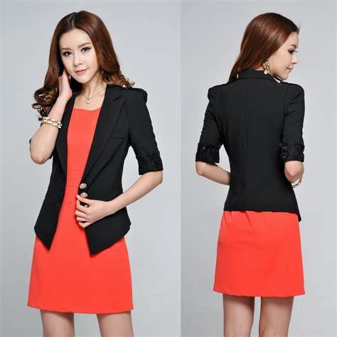 Feminine Dress With Jacket Set 2in1 Dress Jacket jacket dresses for work dresses