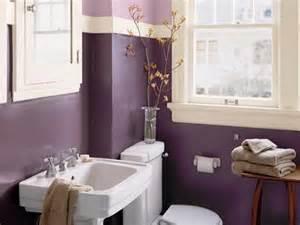 bathroom paint color ideas work