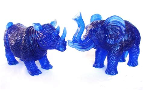 Feng Shui Affiliate Programs by Blue Rhino And Elephant
