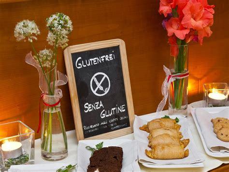 corso cucina senza glutine vacanza con corso di cucina senza glutine celiachia