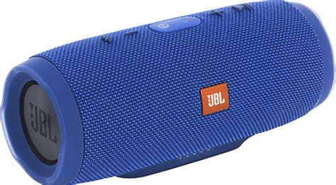Speaker 2 Way Orchestra Blue Series jbl charge 3 portable bluetooth speaker blue