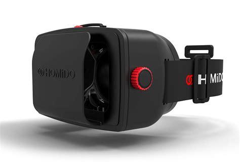 Homido Vr купить шлем виртуальной реальности homido vr