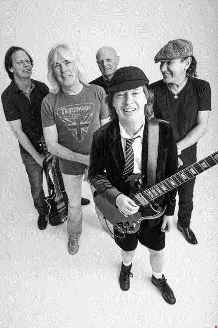 AC/DC Discography at Discogs