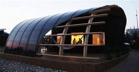 Energy Efficient Homes Plans quonset steel arch buildings pinterest house tiny