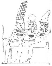 ancient egyptian coloring pages egypt coloring pages coloringpagesabc com