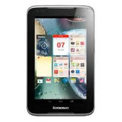 Lenovo IdeaTab A1000 F   Handset Detection