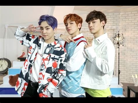 exo japan album k2nblog exo cbx japan debut update group to launch mini album and