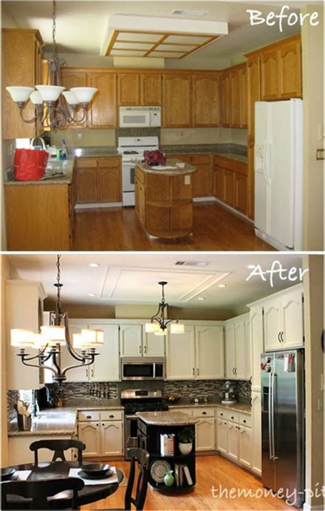 can you paint kitchen appliances how to get your home ready for sale upgrade to stainless