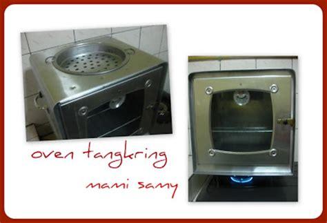 Oven Tangkring Dengan Termometer samaela jericho hehanussa ontbijtkoek dan oven tangkring