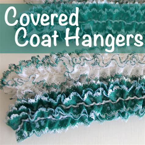 knitted lace coathangers more popular posts of 2013 the crafty mummy