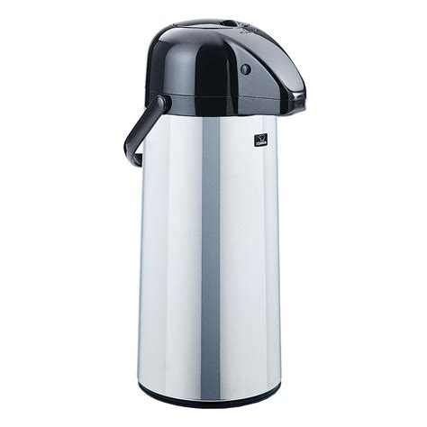 Zojirushi Stainless Steel 1.85L Airpot AAPE 19S  Momorice Store