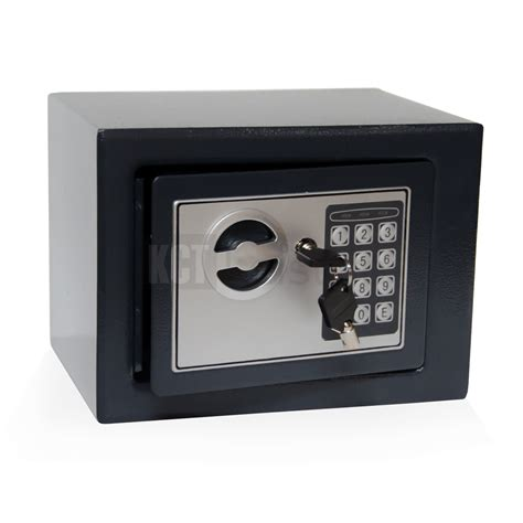 Small Home Safes Kct Small Home Digital Safe Secure Safety Box High