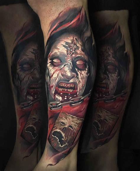 tattoos magazine artist benjamin laukis australia inkppl