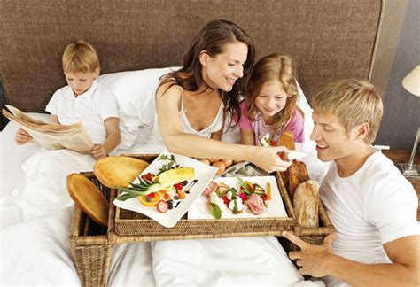 mother s day breakfast in bed make your mom feel like queen for a day