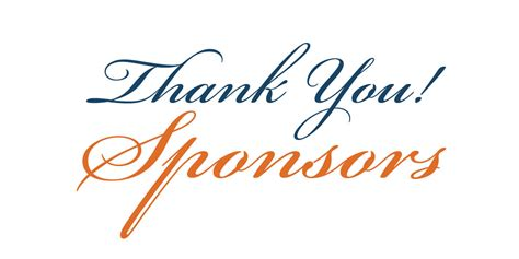 Thank You To Our Advertisers by Thank You To Our Sponsors Agesmart Community Resources