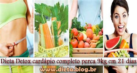 Dieta Detox 21 Dias Cardapio by Dieta Detox Card 225 Pio Completo Perca 9kg Em 21 Dias Garantido
