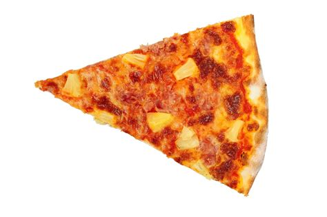 slice of hawaiian pizza slice www pixshark images galleries