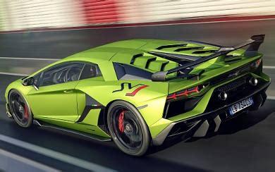 lamborghini aventador svj roadster ficha tecnica lamborghini aventador svj 2018 precio y ficha t 233 cnica km77 com