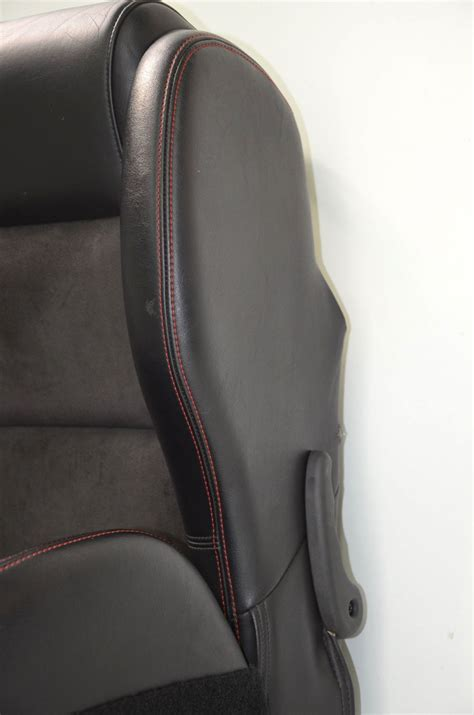 alcantara leather car seats viper srt 10 seats leather alcantara seats with