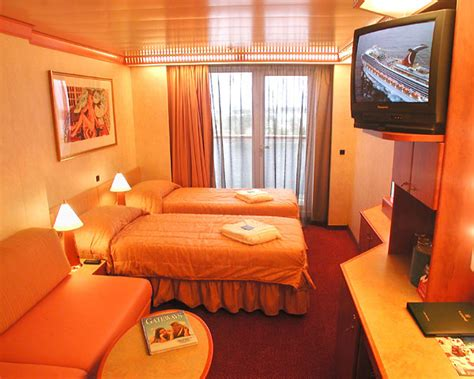 Carnival Cruise Cabins by Carnival Spirit Photo Essay Cruisemates Cruise Ship