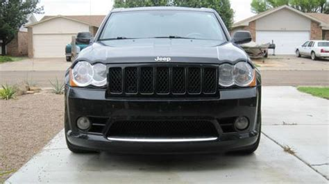 2008 Jeep Grand Will Not Start Find Used 2008 Jeep Grand Srt8 Excellent