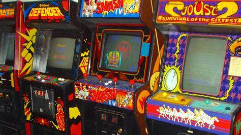 best arcade the 50 best arcade of all time tech news log