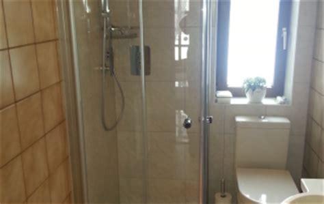 stand wc mit dusche gerd nolte heizung sanit 228 r kunden badezimmer