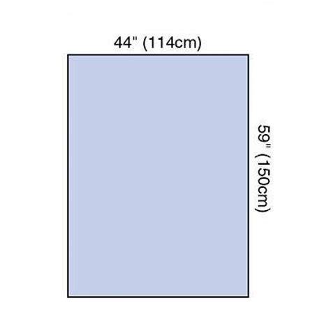 3m surgical drapes 3m steri drape surgical drape 44 w x 59 l inch 9072