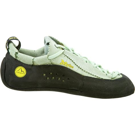womens rock climbing shoes la sportiva mythos vibram xs grip2 climbing shoe s