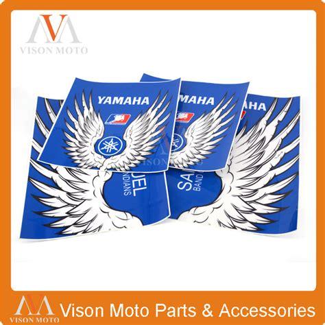 Yamaha Yz 85 Aufkleber by Online Kaufen Gro 223 Handel Rosa Schmetterling Grafiken Aus