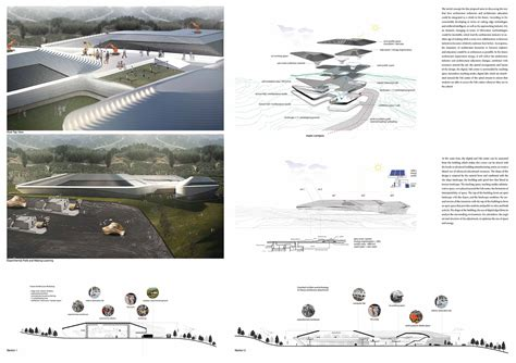 design competition names 2050 winner nuu 2050 architecture academic building