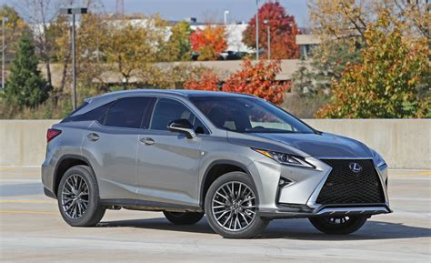 lexus rx 2017 2017 lexus rx cars exclusive and photos updates