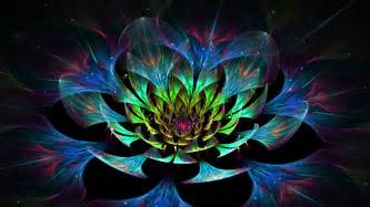3d Lotus Flower 3d Lotus Flower Hd Wallpaper Wallpaperfx