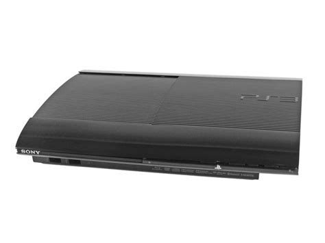 console ps3 offerta ps3 playstation 3 console slim 120 gb volante