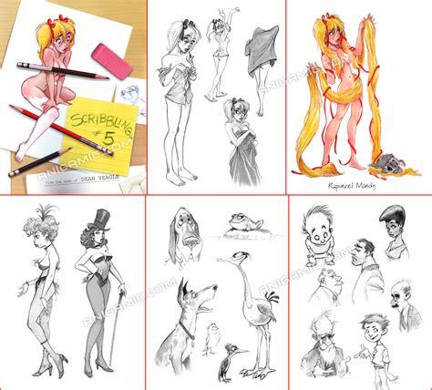 sketchbook yeagle dean yeagle comic con mandy sdcc 2011 sketchbook ebay