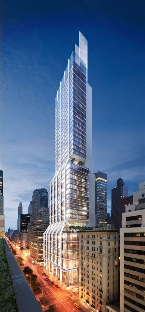 Dbox Rendering New Renderings And Photos Of The Redevelopment Of 425 Park