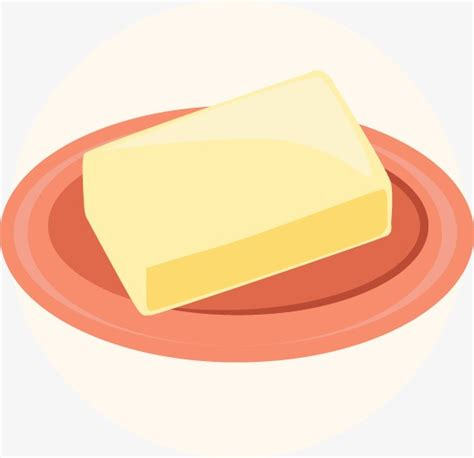Butterflat Black vector flat butter vector flat butter png and vector